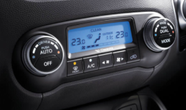 Air Conditioning Vs Climate Control In Your Car