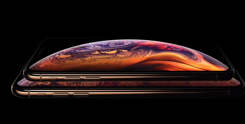 Apple Launches A Trio Of iPhones At The September Launch Event