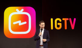 IGTV Video Hub From Instagram Ready To Take On Youtube