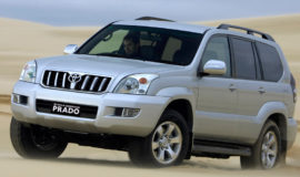 SUVs That You Can Find On OLX Pakistan