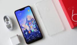 Xiaomi Redmi 6 Pro Launched
