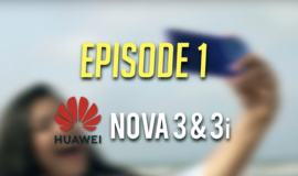 OLX Mobile Review : Episode 1 : Huawei Nova Series