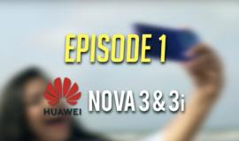OLX Mobile Review : Episode 1 : Huawei Nova Series
