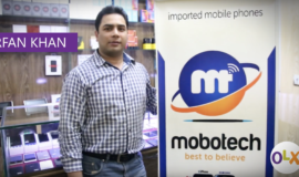 From Unemployed To Businessman - OLX Story of Irfan Khan