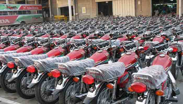 Bike Sales Increased Even After Constant Price Hikes