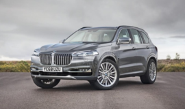 Price, Specifications and Release Date Of The Upcoming BMW X7