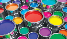 Tips for choosing the right colour and paint for your home