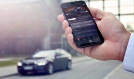 Automakers Endeavor To Transform Your Smartphone Into A Digital Car Key