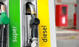How To Improve The Fuel Efficiency Of Your Car?