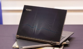 Lenovo Unveils All-New Premium Yoga C930 Laptop