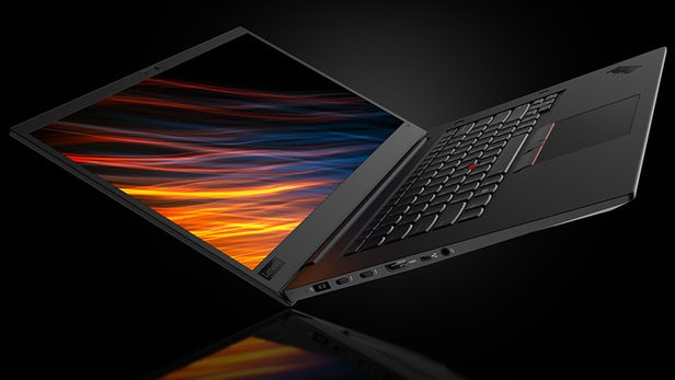 Lenovo Launches Thinkpad P1 and P72 Laptops For People Who Travel
