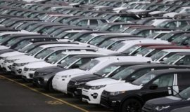 Automobile Sales Plummet in Pakistan