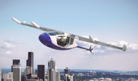 Rolls Royce Motors Is Working On A Flying Taxi