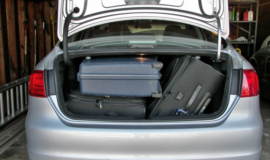 Ways To Pack Your Car For A Road Trip