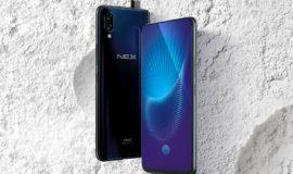 A Peek Into Notch-less And Bezel-Free Vivo Nex