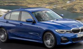 All-new 2019 BMW 3 Series Launched