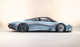 Speedtail Is Yet Another Stunner From McLaren