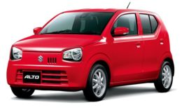 Suzuki Alto To Replace Mehran By The First Half Of Next Year