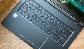 Exploring The World's Thinnest Laptop – Acer Swift 7