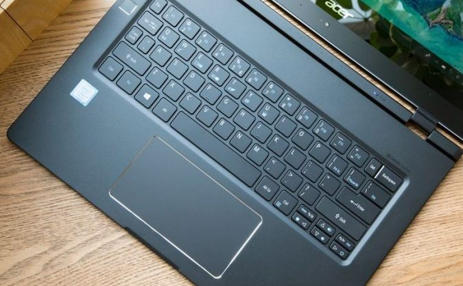 Exploring The World's Thinnest Laptop – Acer Swift 7