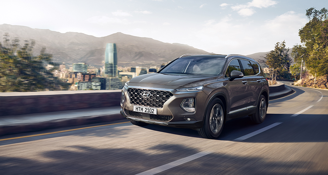 Hyundai Nishat Unveiled Two New Vehicles For Pakistan Content Hub