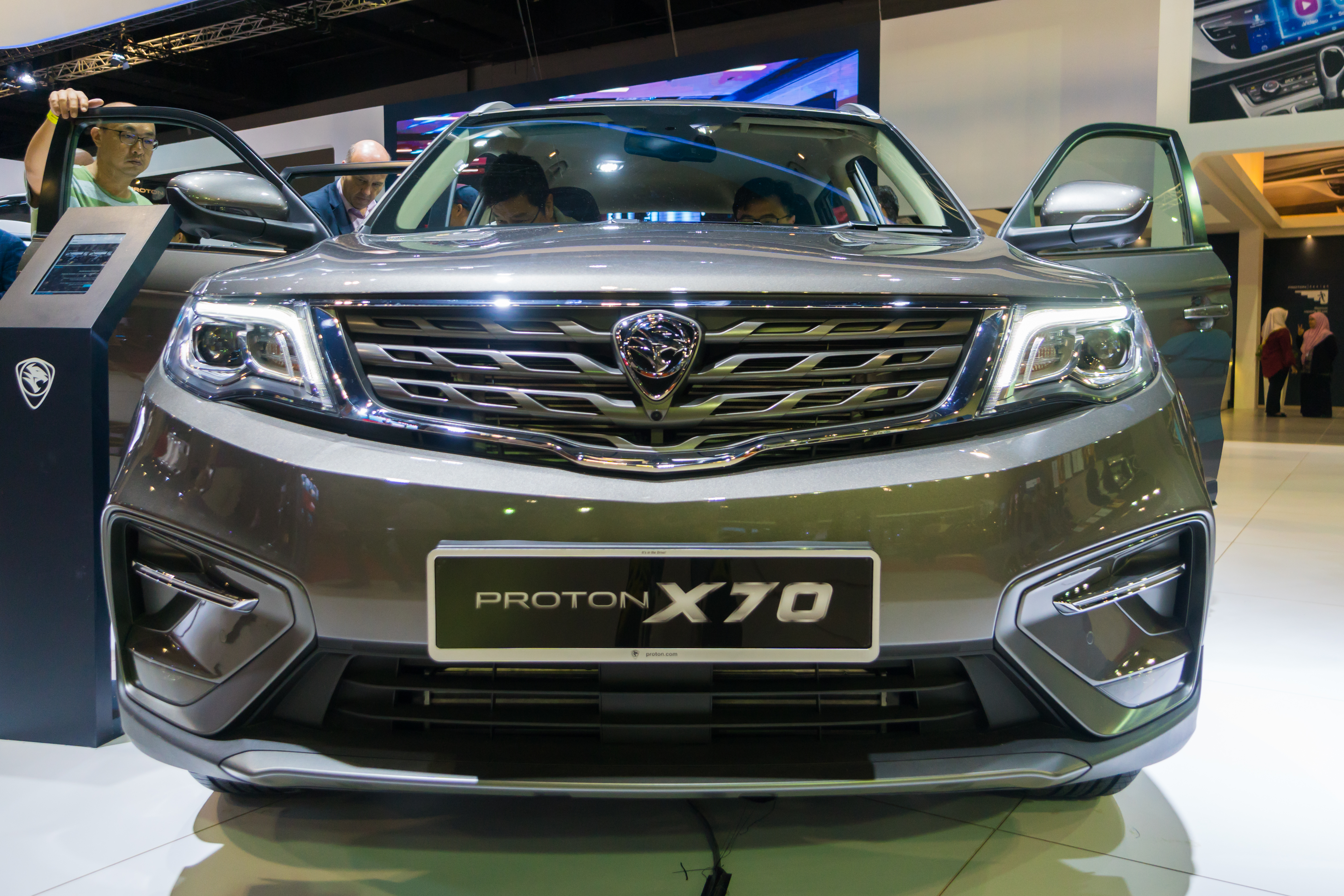 Proton To Start Manufacturing Vehicles In Pakistan Soon