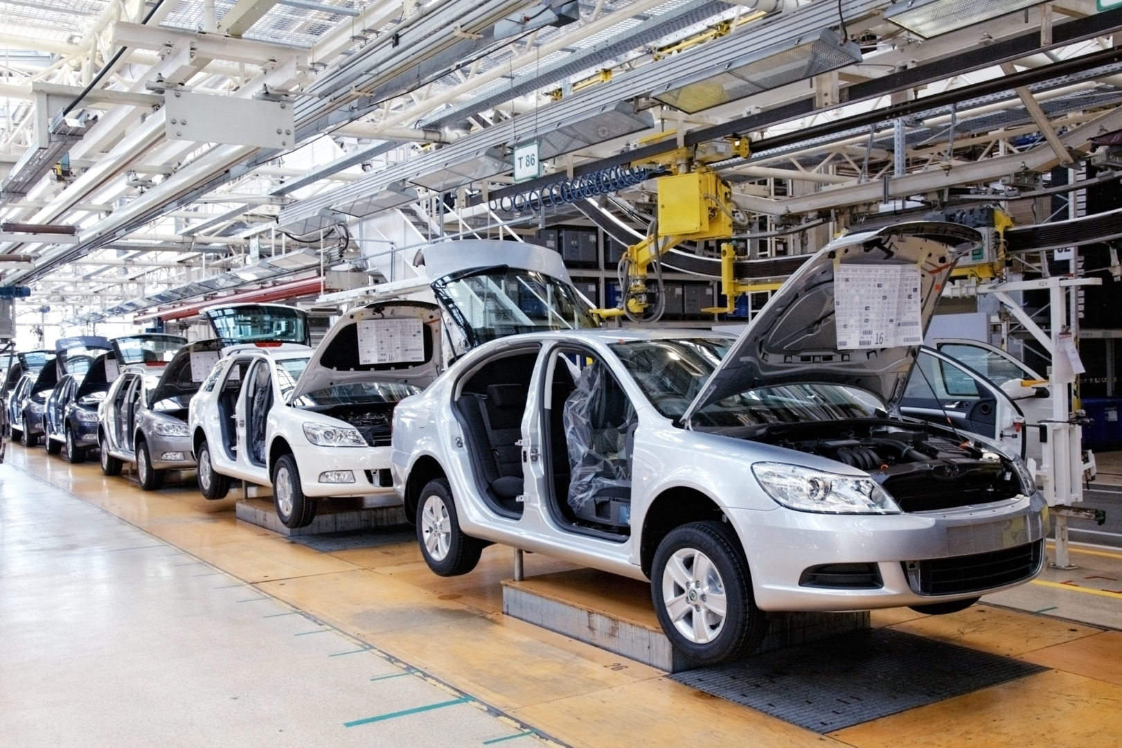 A Bleak First Quarter For Local Auto Manufacturers