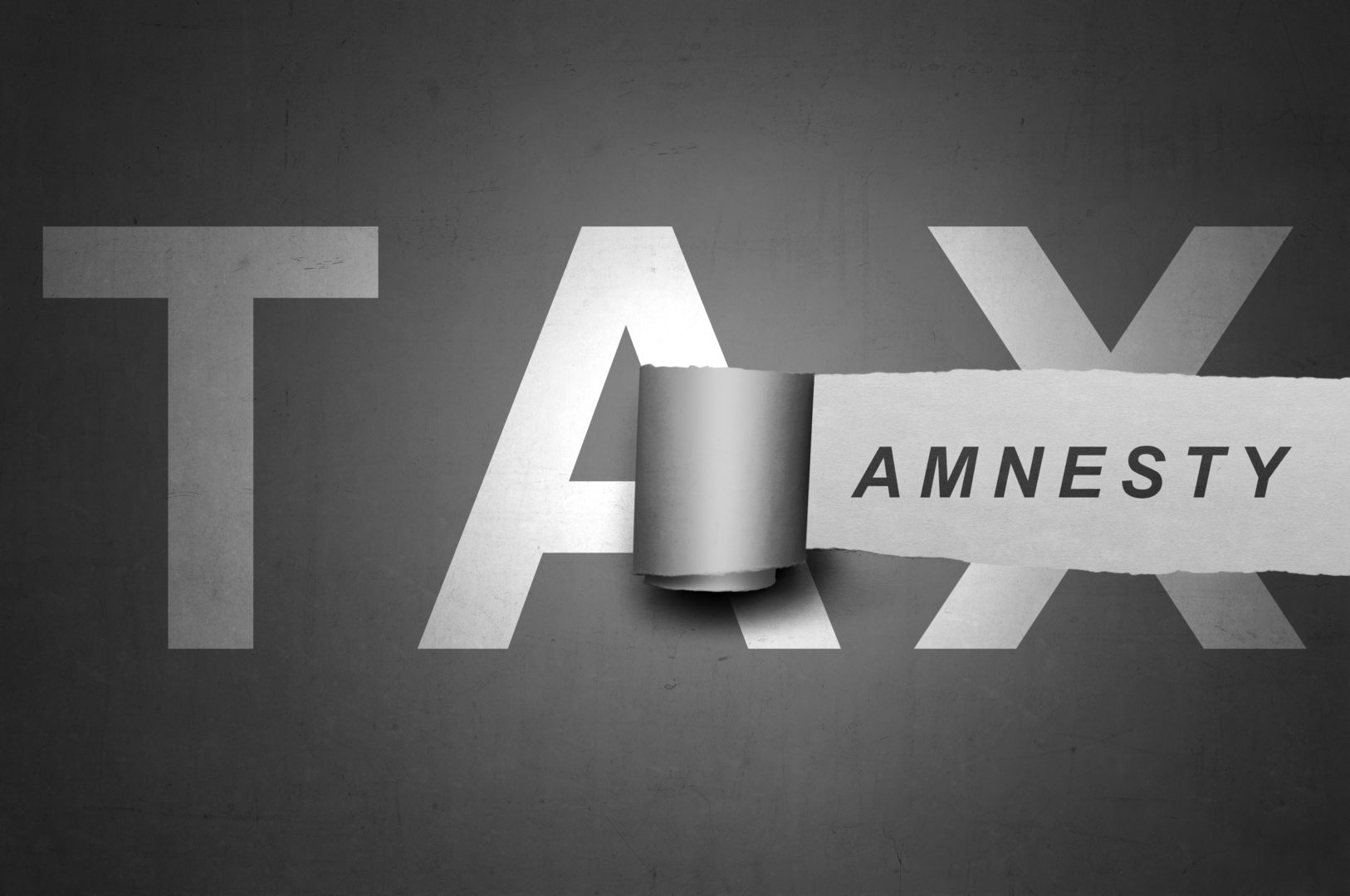Government To Announce Another Tax Amnesty Scheme Soon