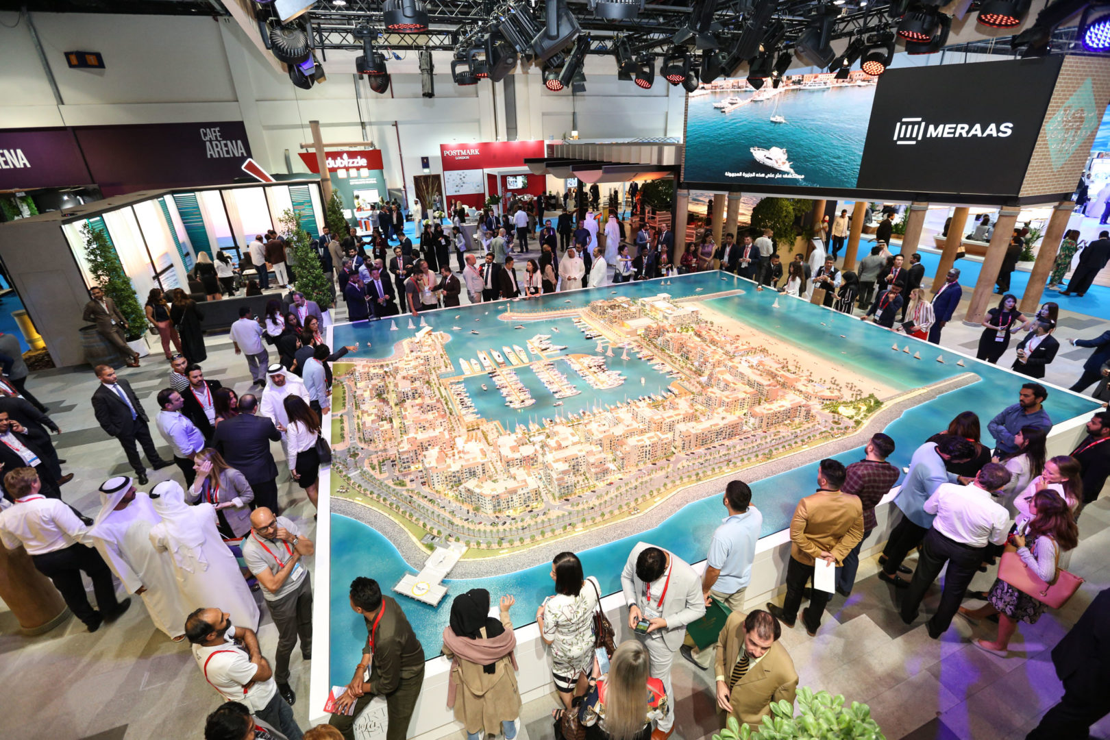 OLX becomes exclusive agent for MENA region's largest property exhibition Cityscape Global