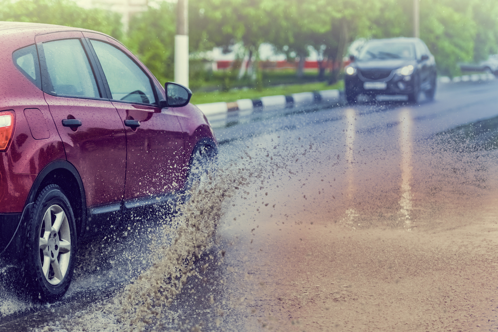 6 Ways to Protect Your Car in Rainy Season
