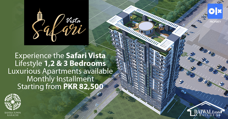 All You Need To Know About Safari Vista!