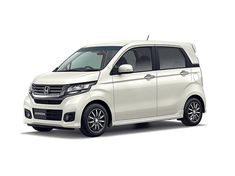 Honda N WGN
