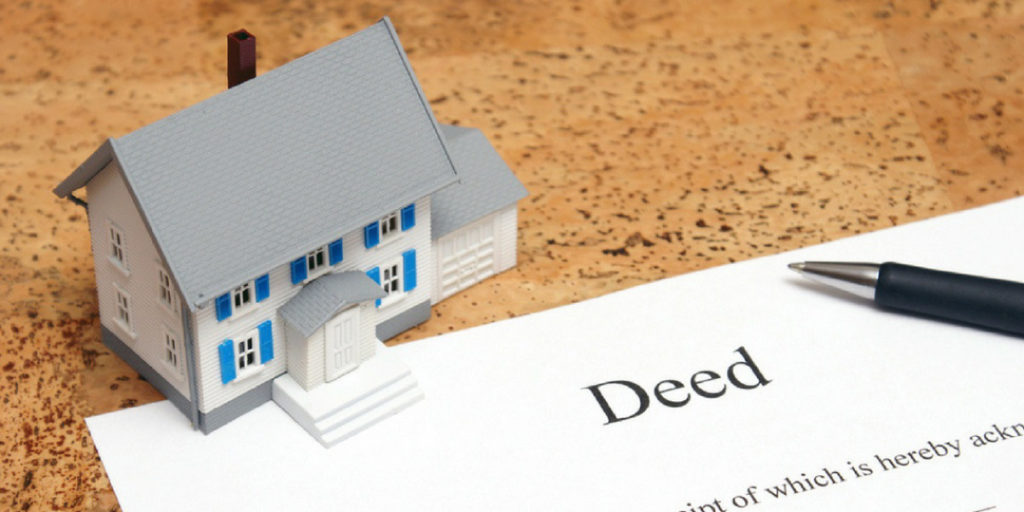 house sale agreement
