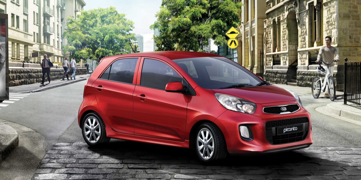 Kia Picanto 2019: Everything You Need to Know About