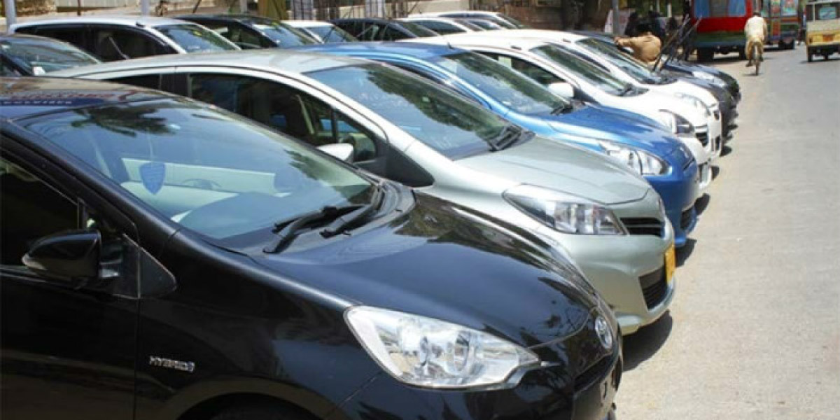 Affordable Japanese Cars Available On OLX Pakistan