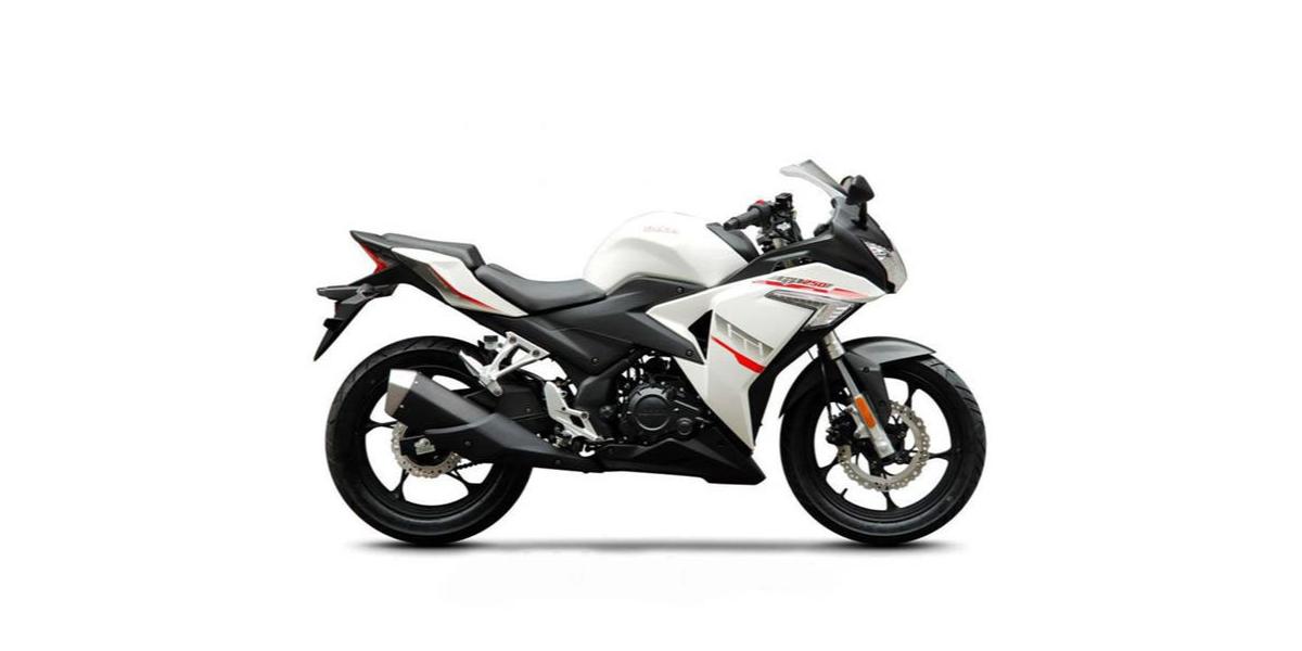 Motorbike Manufacturer Super Power Launches Sultan 250cc Sports Bike