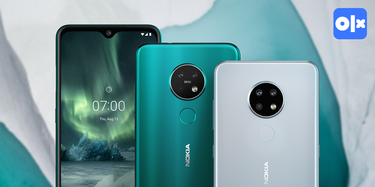 Nokia smartphones are back on track in 2019