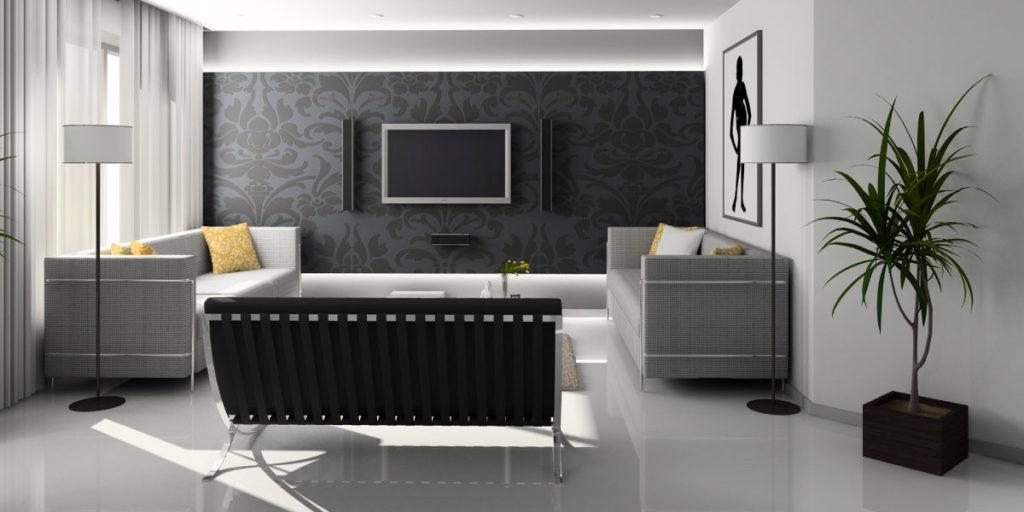 Parallel Room Decor