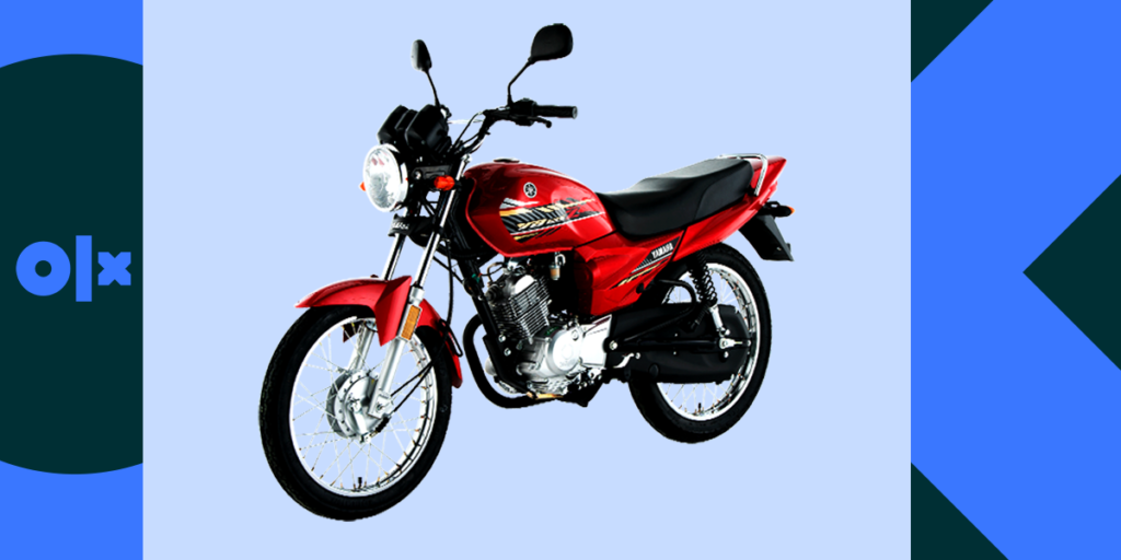Yamaha YBZ
