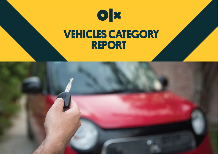 OLX Vehicles Category Report