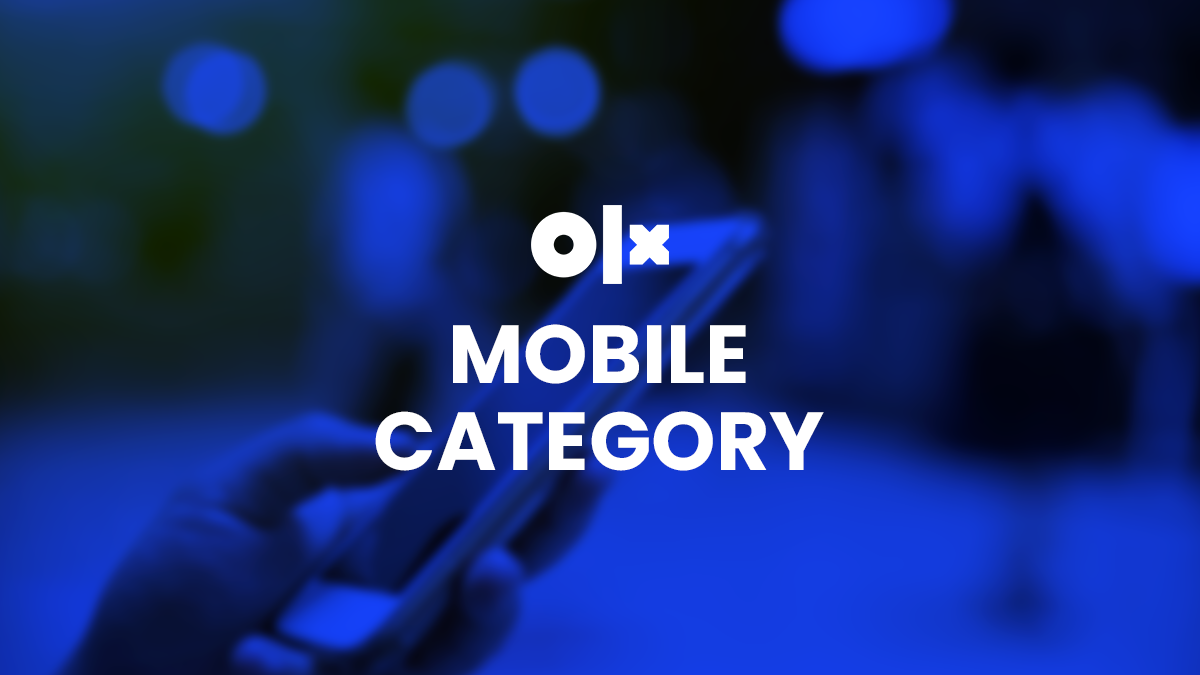 OLX & The Mobile Industry