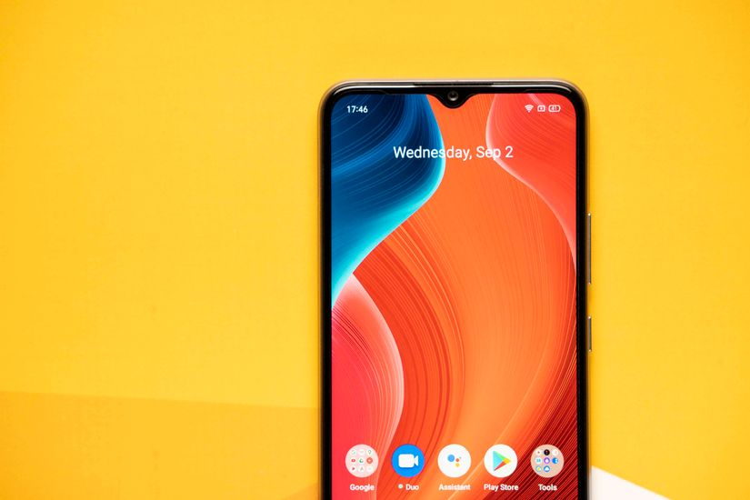 The New and Improved Realme C15 is here!