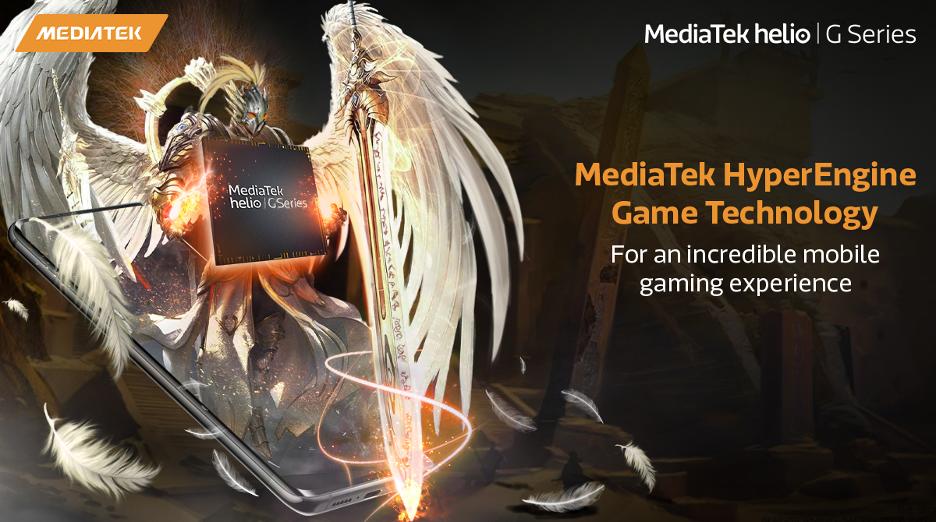 MediaTek Press Release