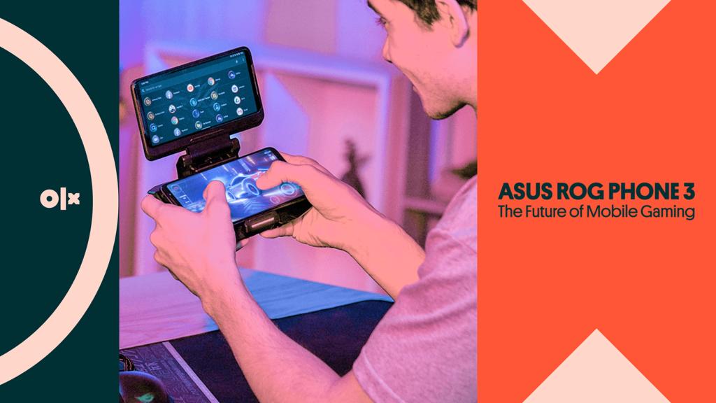 Banner Image for Blog - Asus Rog Phone 3