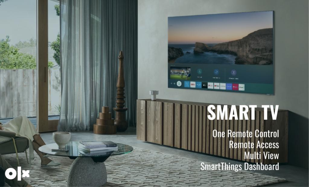 Samsung QLED 8K 2020 Smart TV