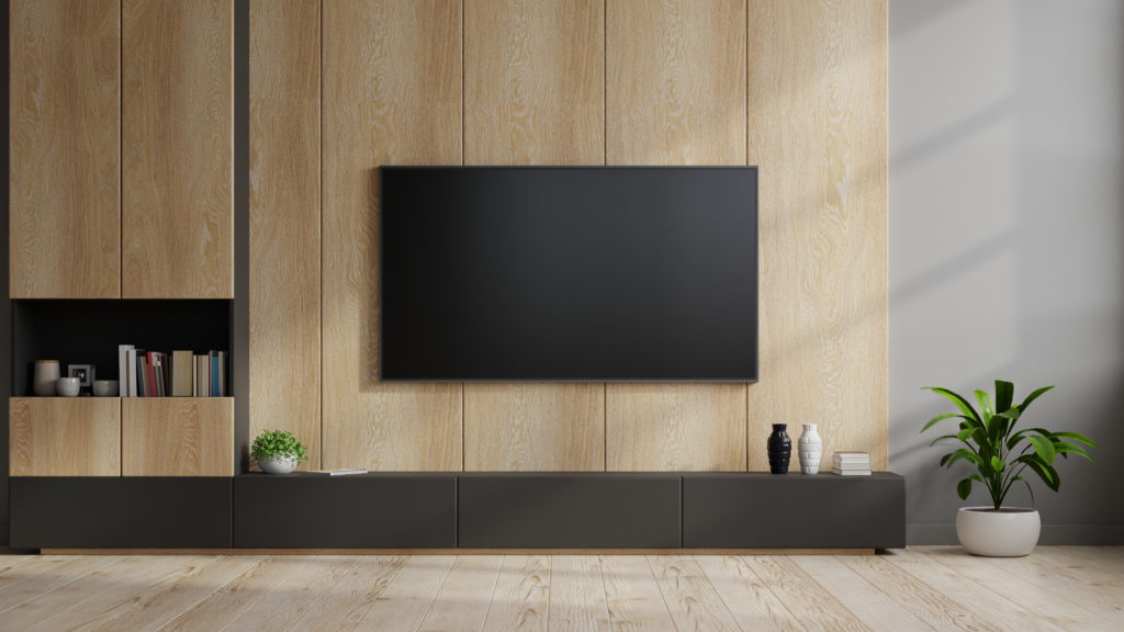 wooden-tv-wall