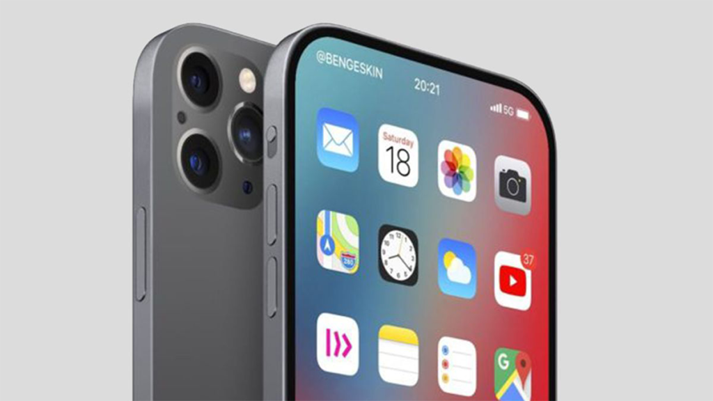 Render for iPhone 13