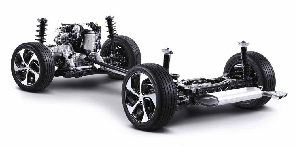 AWD-System