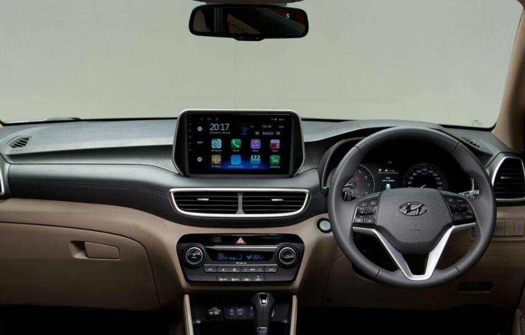 Hyundai-Interior
