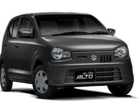 Suzuki-Alto-exterior